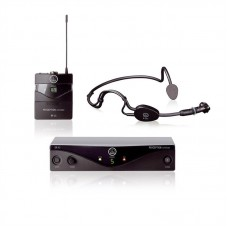 AKG Perception Sports Set