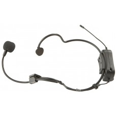 AirShape Headset with transmiteer