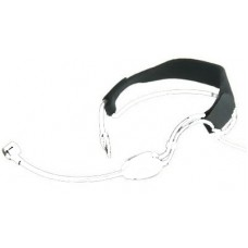Replacement Adjustable Headworn Microphone Headband