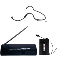 Shure T series Complete headworn system