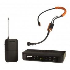 Shure BLX Wireless Mic System with SM31-FH Headset