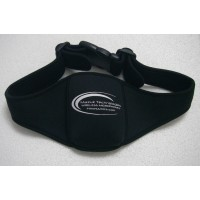 Fitness Neoprene Belt Pouch - Vertical