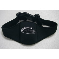 Fitness Neoprene Tune Belt Pouch - Vertical