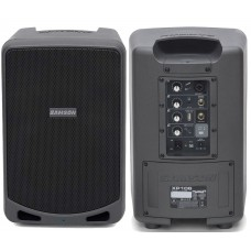 Samson XP106  Rechargeable Portable Sound System