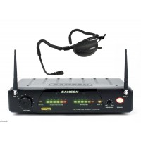 Samson Airline 77 UHF TD Wireless Headset System