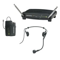 Audio-Technica System 9 with Pro-8 Headset