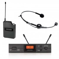 Audio-Technica 2000 Series UHF w/ Pro-8 Headset