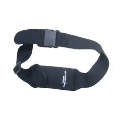 Fitness Neoprene Tune Belt Pouch - Horizontal