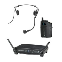 Audio-Technica System 10 with Pro-8 headset microphone